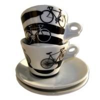 Кофейный набор Italia in bici