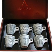 Кофейный набор Profumi Oriente