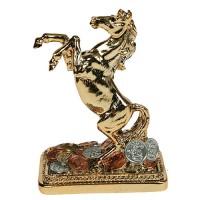 Статуэтка Денежная лошадь