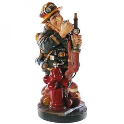 Пожарный бол