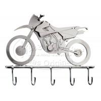 Вешалка Мотоцикл