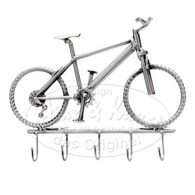 Вешалка Велосипед