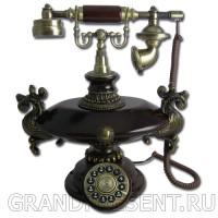 Телефон под старину